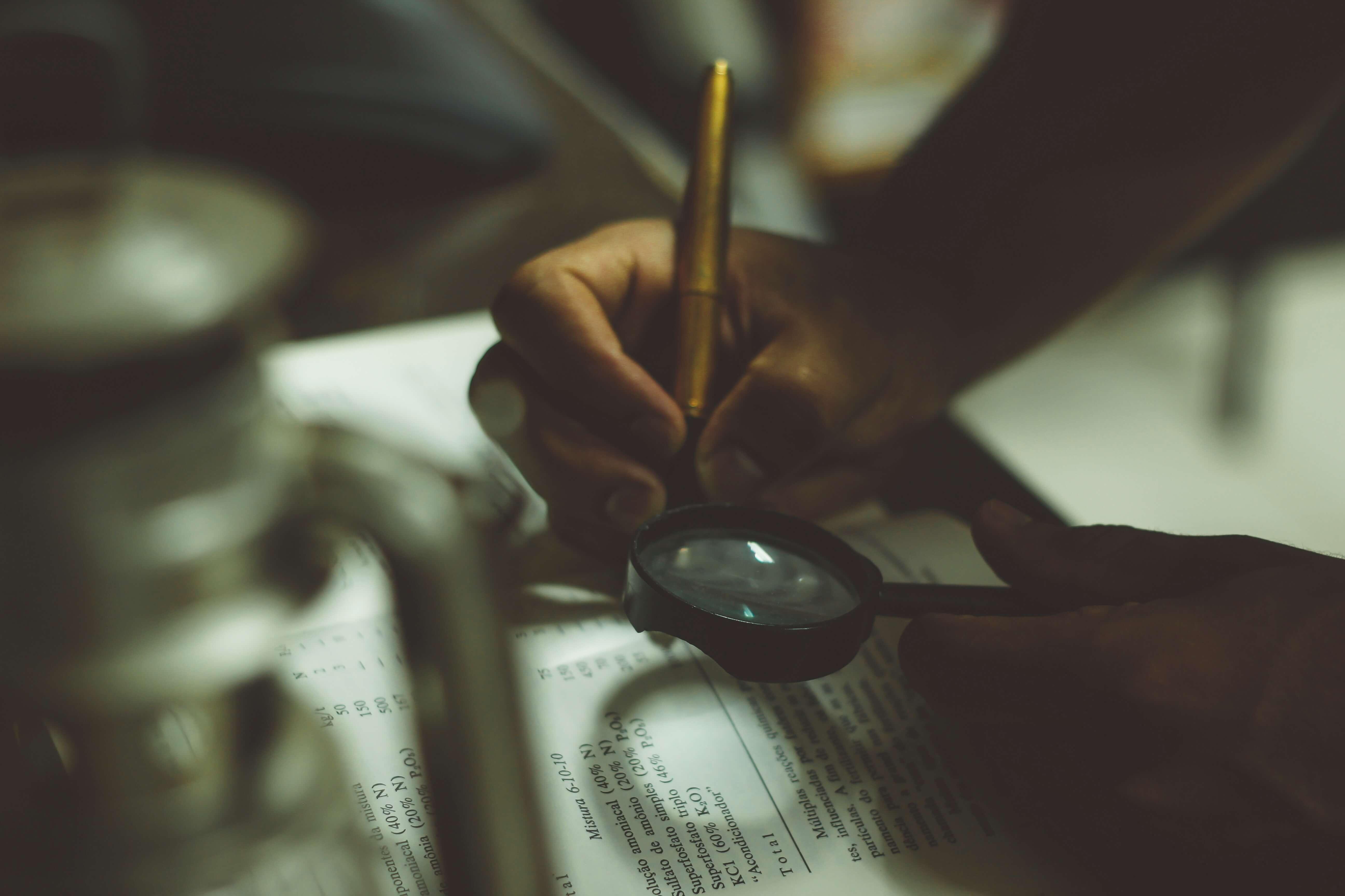4 Ways to Avoid Audits