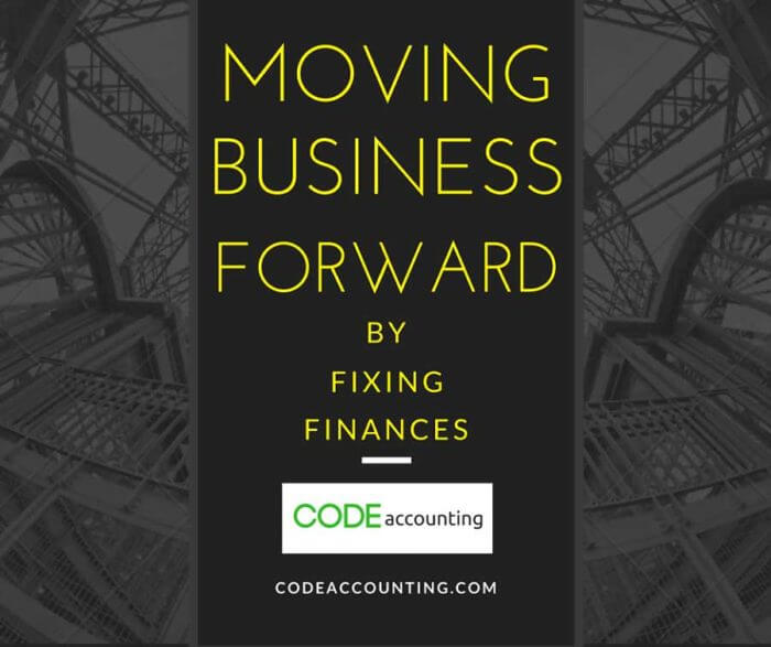 Commander Moving, Inc. Moved by CODEaccounting