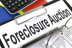 The Property Tax Government Foreclosure Process