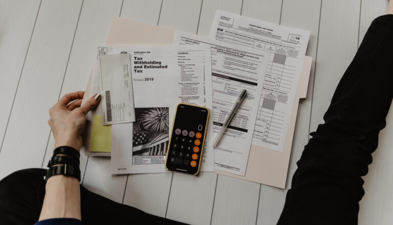 Everything You Need to Know About End-of-Year Taxes