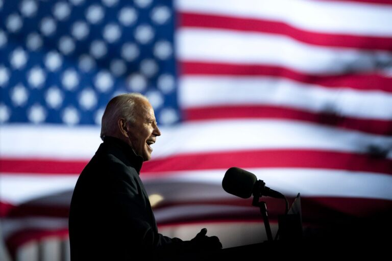 President Biden's Tax Plan Could Raise Taxes on Corporations and the Wealthy